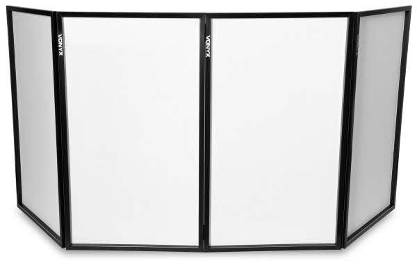 Vonyx DB2 Ersatz-Spannstoff Set weiß