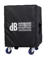 dB Technologies Cover 2 x VIO 118 B-Ware