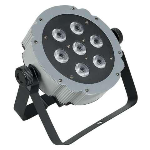 SHOWTEC Compact Par 7 Tri