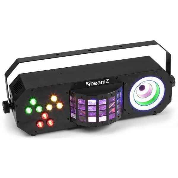 BeamZ Lightbox 3 Party Effekt